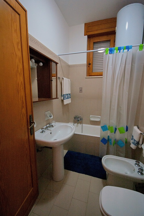 Casa vacanza pant 2 torre vado salento explorer - Non vado in bagno ...