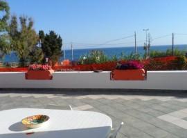 Casa vacanza Monti Rossi 2 Torre Vado