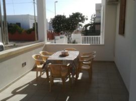 Casa vacanza Nitti CIS: LE07506691000002825