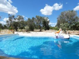 Villa Spigolizzi CIS: LE07506691000002211