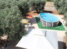 Villa Girasole con piscina