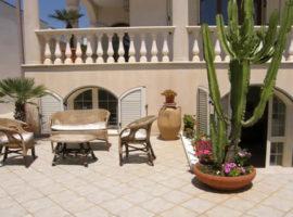 Appartamento in villa CIS: LE07505091000002212